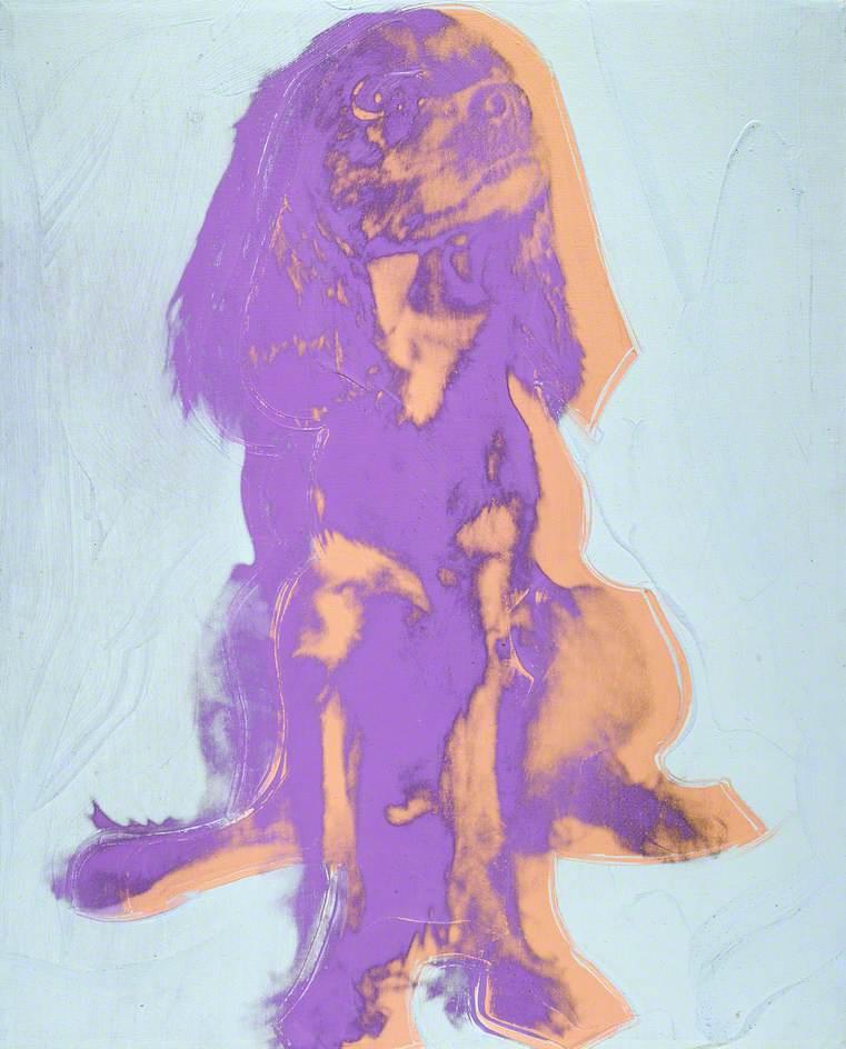 Warhol, Andy, 1928-1987; Pom